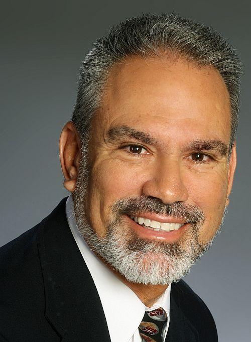Augie Gonzalez