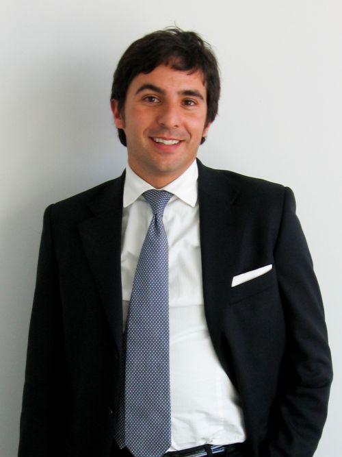 Federico Suria