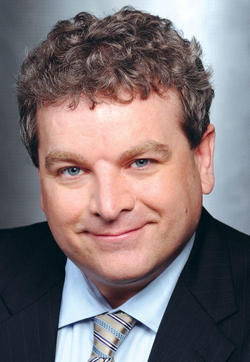 Greg Huff