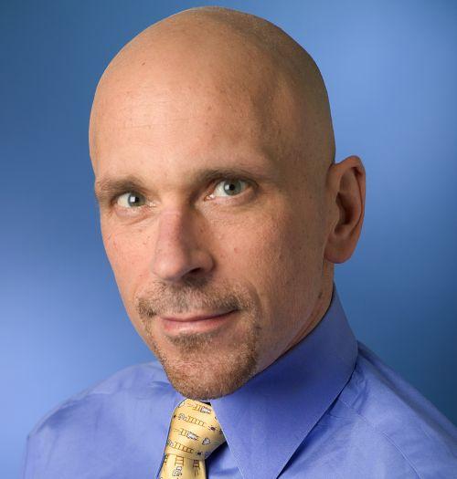 Jeff Lindholm