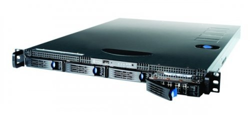Iomega StorCenter Pro ix4-200r