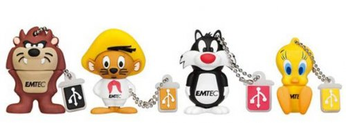 Looney Tunes USB