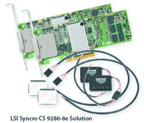 LSI Syncro