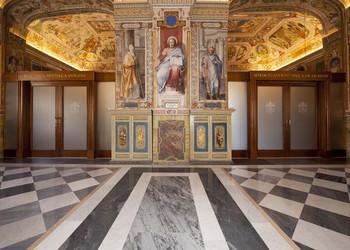 Biblioteca Apostolica Vaticana
