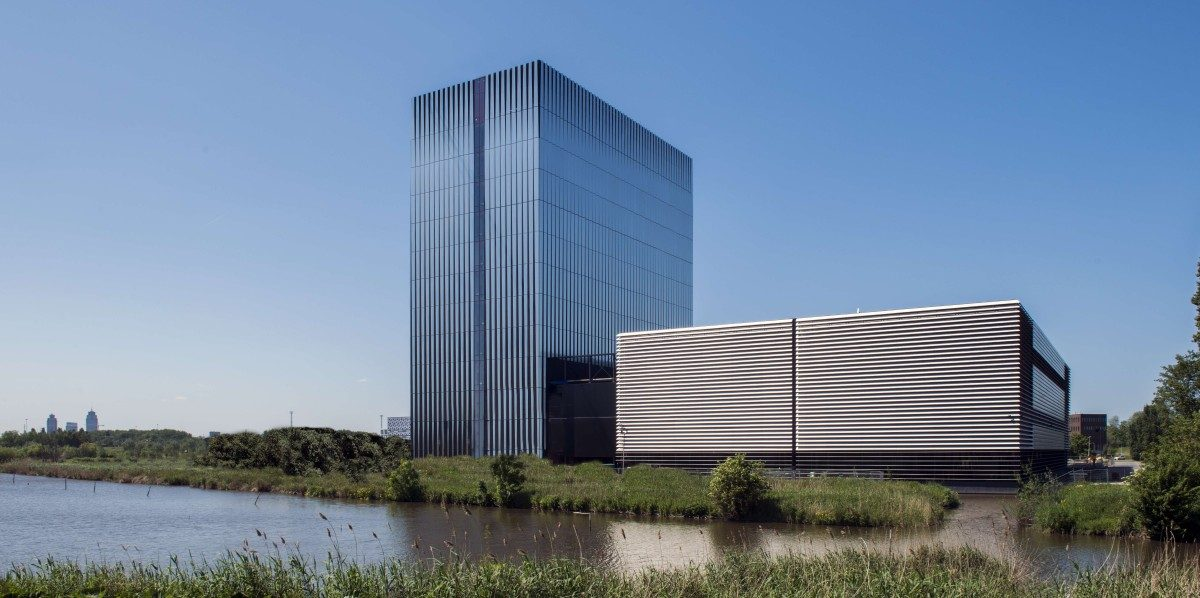 Ad Amsterdam un nuovo data center Equinix