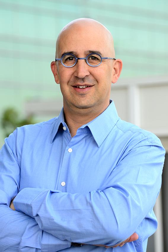 Alon Rozenshein CFO, Infinidat