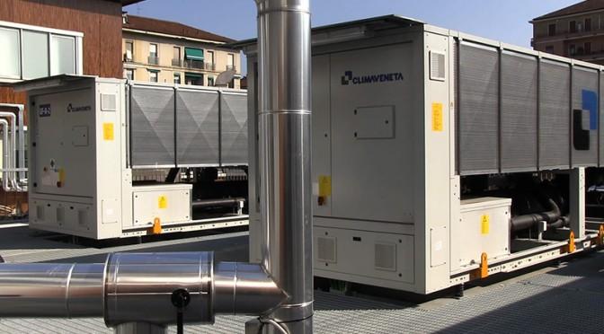 Certificati Tier IV i data center di Fastweb e Unipol, a breve quello Telecom di Acilia e Poste Italiane di Torino