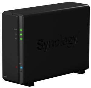 DS116, Synology