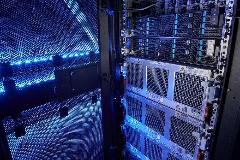 Dell EMC Elastic Cloud Storage (ECS) 3.0