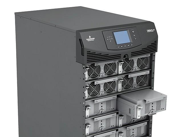 Emerson Network Power - Liebert APS