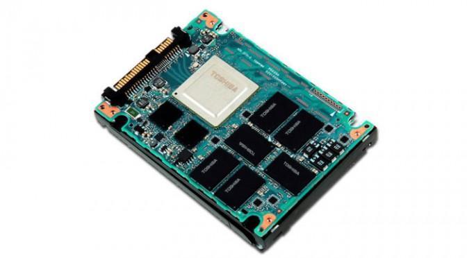 Perché scegliere enterprise SSD (eSSDs)?