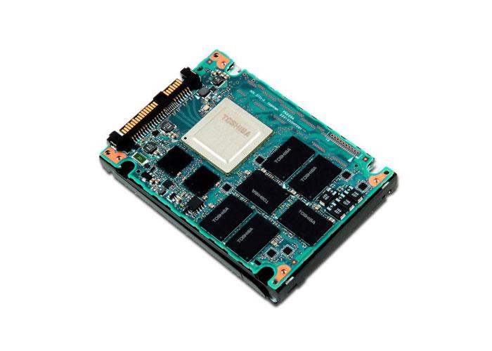 Enterprise SSD sono progettati per proteggere e mantenere tutti i dati residenti nei chip di memoria NAND, nonché tutti i dati che vengono scritti sull'unità al momento dell'interruzione di corrente