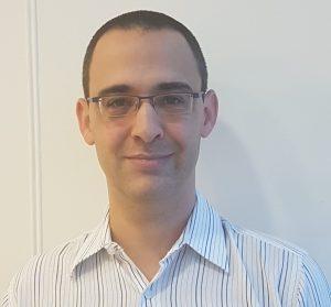 Eran Brown, CTO EMEA, Infinidat
