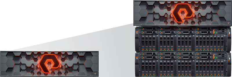 FlashArray//C Pure Storage