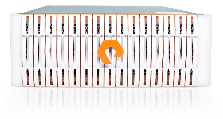FlashBlade by Pure Storage