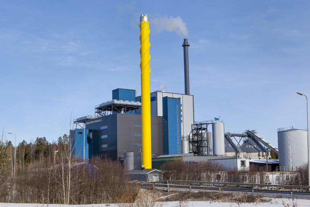 Teleriscaldamento sostenibile ed economicamente vantaggioso recuperando calore da un data center