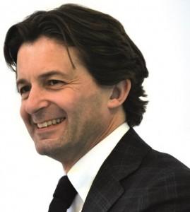 Giordano Albertazzi, presidente Emerson Network Power, Europa, Medio Oriente e Africa
