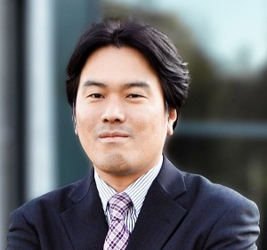 Hiroshi Nagao, European Managing Director, Buffalo