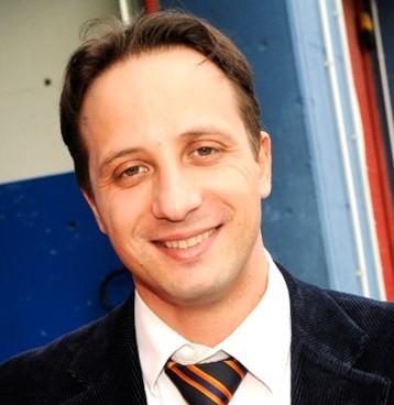 Ivan Renesto, Enterprise Solutions Marketing Manager, Dell