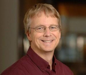 Jay Kidd, CTO, NetApp