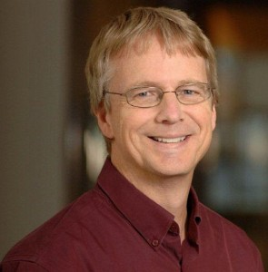 Jay Kidd, SVP e CTO NetApp