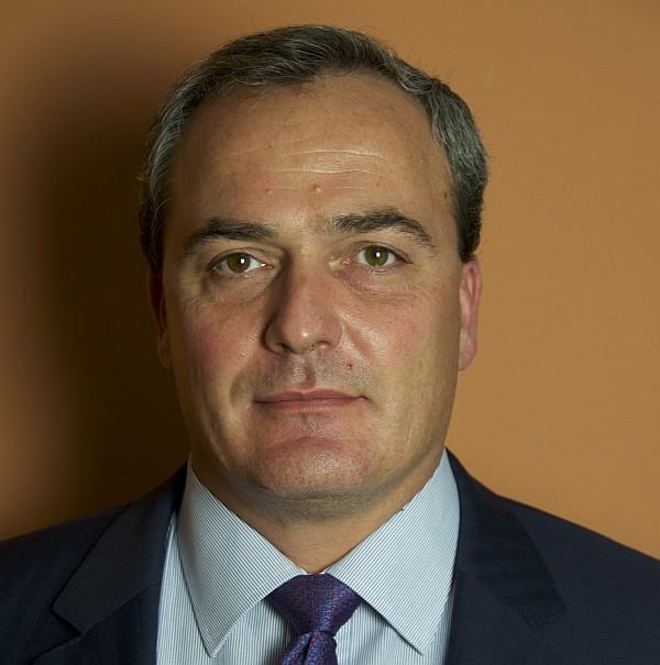 Joaquìn Reixa, Regional Director Southern Europe,  CommVault