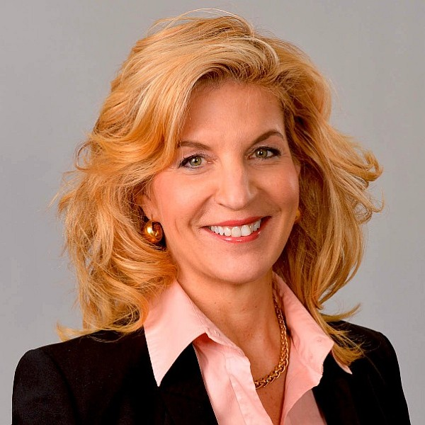Kate Hutchison, Chief Marketing Officer, Riverbed