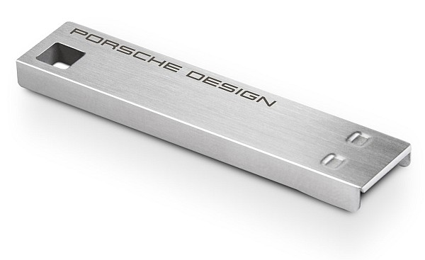 LaCie Porsche Design Key
