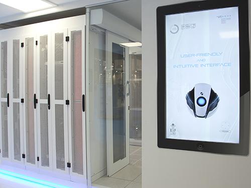 Le soluzioni Climaveneta per i Data Center