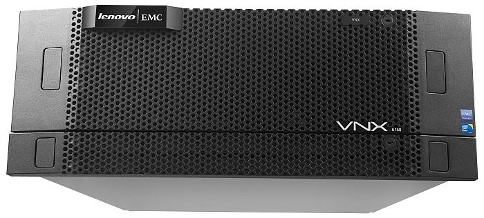 Lenovo EMC VNX5150