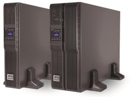 Liebert GXT4: UPS online a doppia conversione