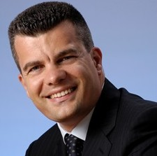 Luca Brandi, Sales Manager, Zycko Italia
