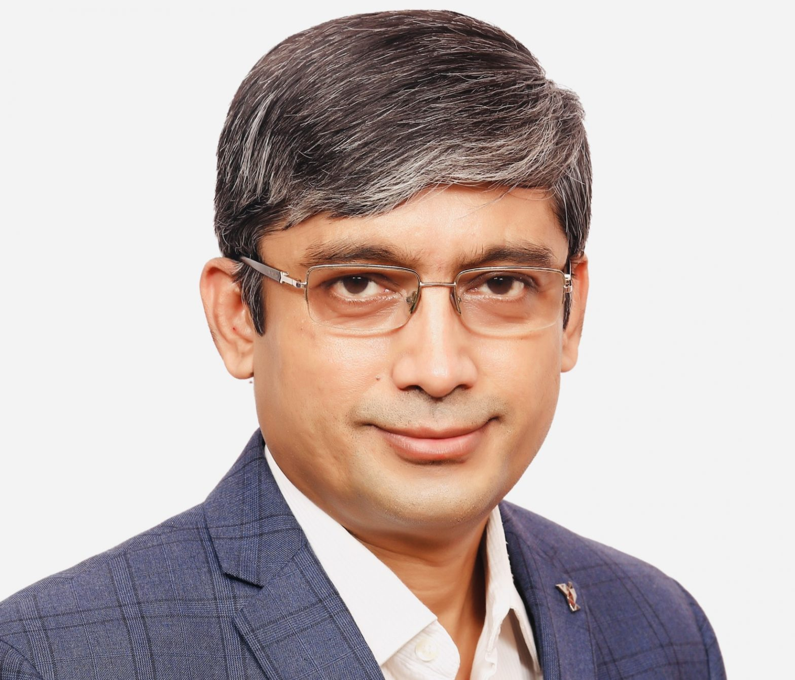 Manoj Paul, Managing Director, Equinix India