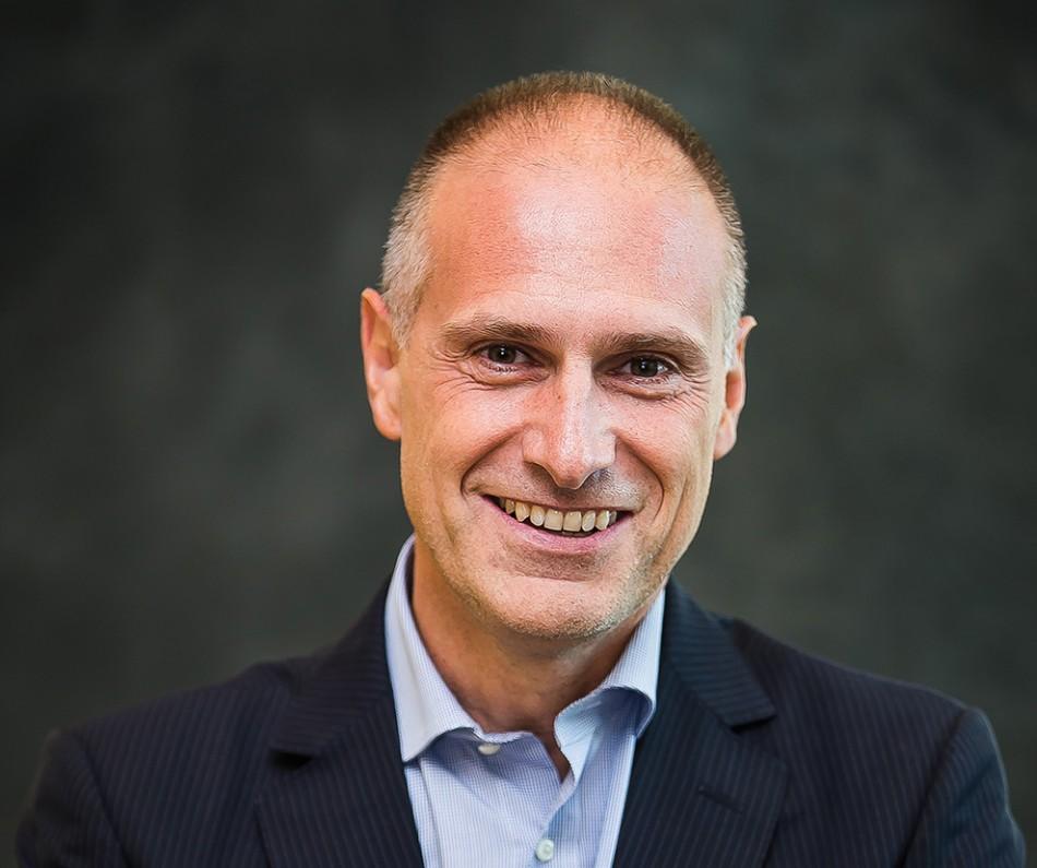 Marco Pozzoni: Country Sales Director NetApp Italia