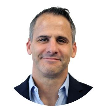 Marcus Fowler, Director of Strategic Threat di Darktrace