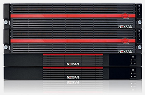 Nexsan Imation NST6000
