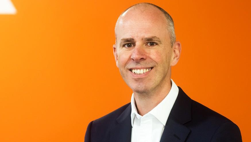 Patrick Smith, CTO EMEA, Pure Storage