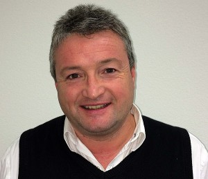 Paul Rowan, Toshiba