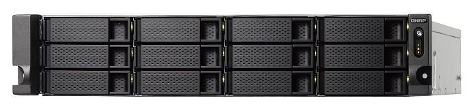 TS-x31XU e TS-431X: nuovi NAS QNAP di fascia business con porte SFP+ 10GbE