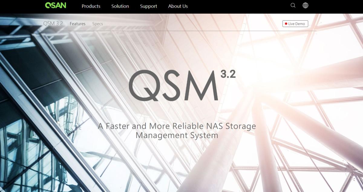 QSM 3.2