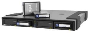 RDX QuikStation