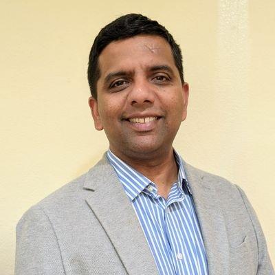 Ramesh Chitor, Senior Director of Strategic Alliances di Rubrik