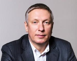 Ratmir Timashev, CEO Veeam