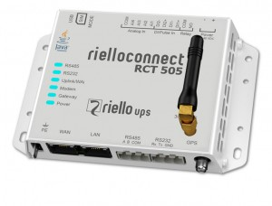 Riello Connect