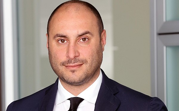 Rodolfo Falcone, Country Manager, CommVault Italia