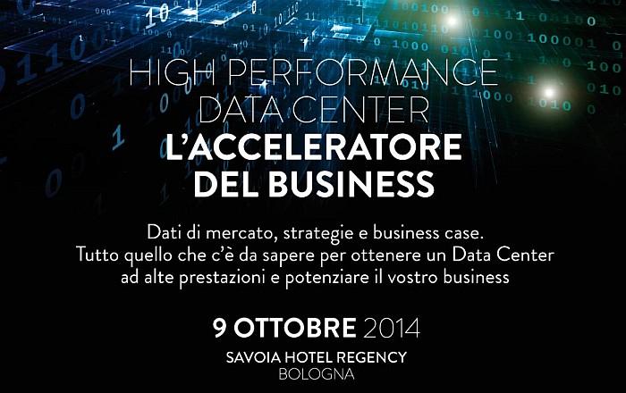 Seminario High Performance Data Center