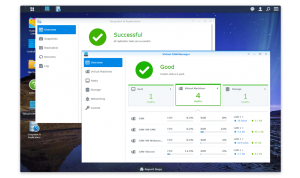 Synology DiskStation Manager 6.0 Beta