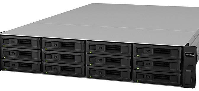 RC18015xs+ e RXD1215sas soluzioni server ad alta