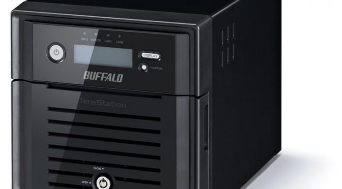 TeraStation 3200: prestazioni senza compromessi a un prezzo contenuto
