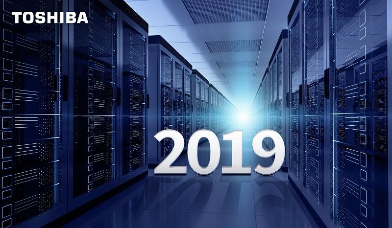 I trend di storage per il 2019